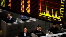 Egypt falls on security worries, Saudi market flat