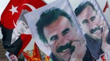 Jailed Kurdish militant leader calls for end to hunger strike