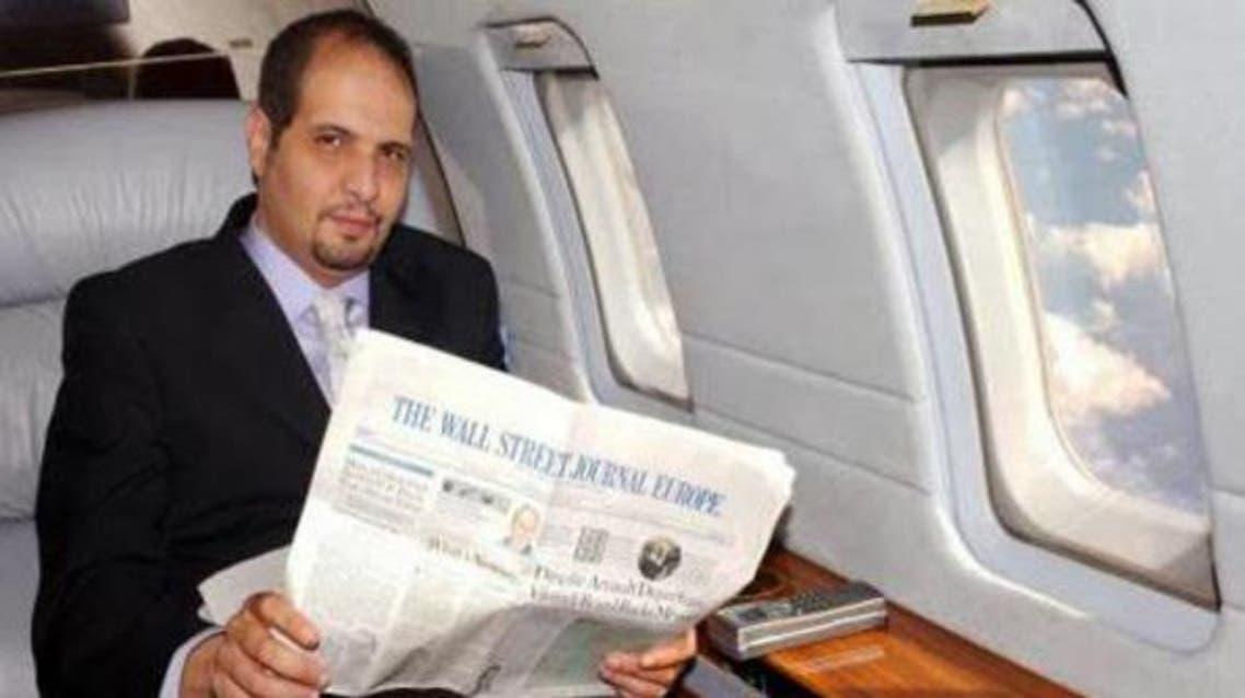 Algeria - Rafik Khalifa Reuters