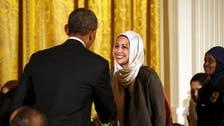 Obama hosts Ramadan dinner at White House