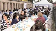 Turkish Jewish community hosts Ramadan Iftar in honor of reopened synagogue