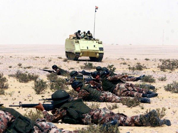 مصر.. إحباط كمين إرهابي ومقتل 8 دواعش بسيناء