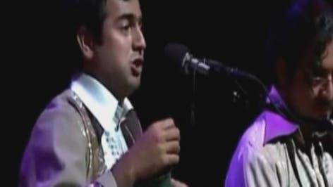 في إيران.. ليس كل أنواع الغناء مسموحاً به
