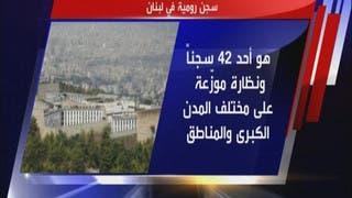 ما هو سجن رومية في لبنان؟