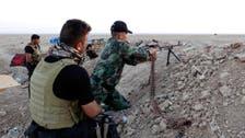 Iraqi operation to retake Anbar province underway