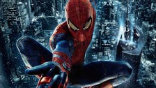 Spin a web? Yes he can! UK teen cast as new Spiderman
