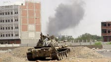 Saudi-led jets strike Houthis in heavy raids