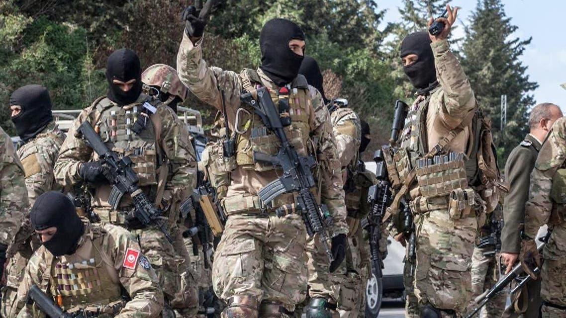 تونس تعلن مقتل أمير القاعدة في منطقة الجنوب