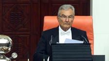 Turkey opposition nominates veteran ex-leader for speaker