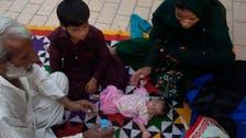 Heat wave deaths in Pakistan's financial hub reach 780