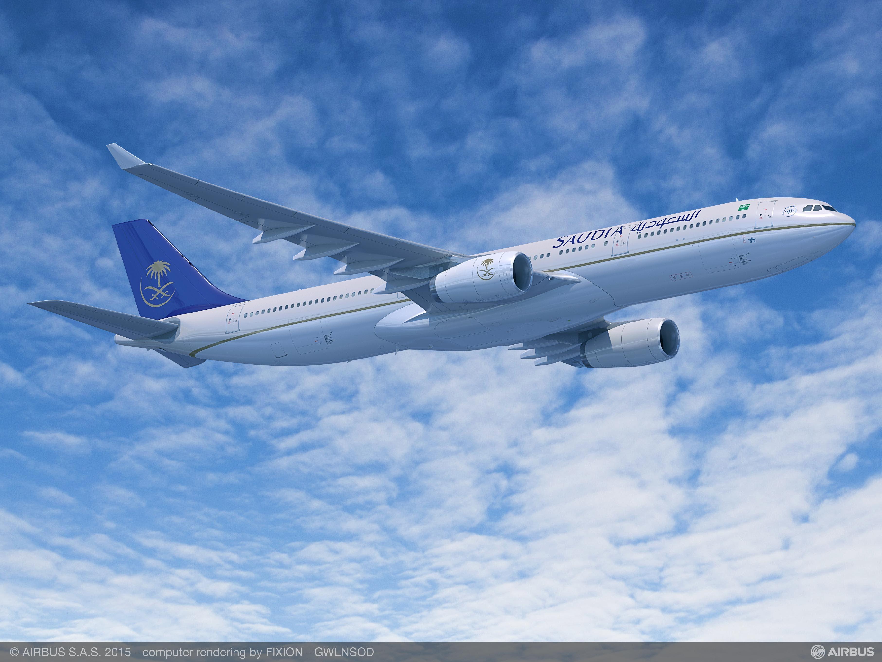 A330-300_Regional_Saudi_Arabian_Airlines