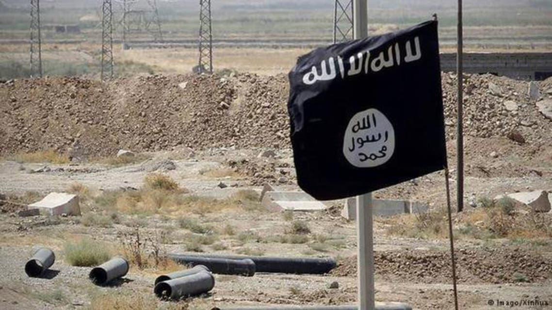 داعش في كوباني