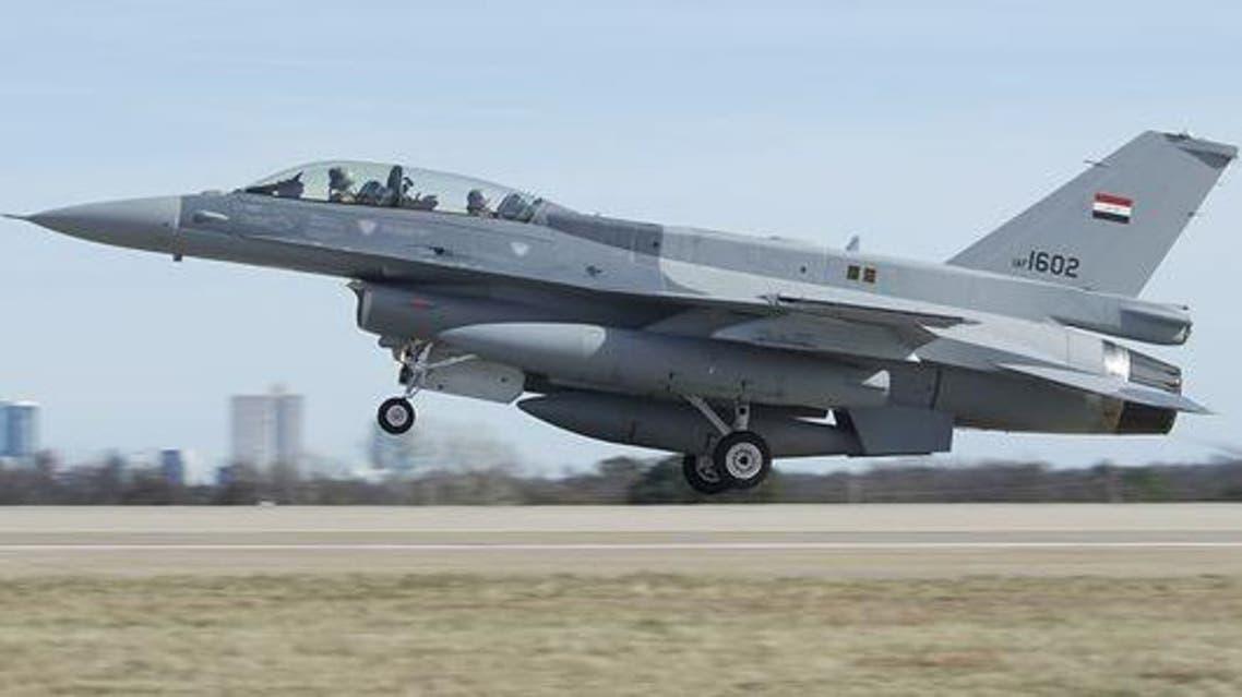 f16 iraq