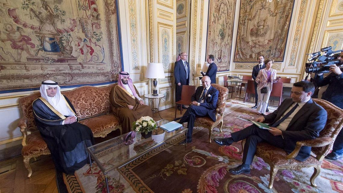 Forging a stronger alliance: Saudi Arabia and France agree $12bln deals