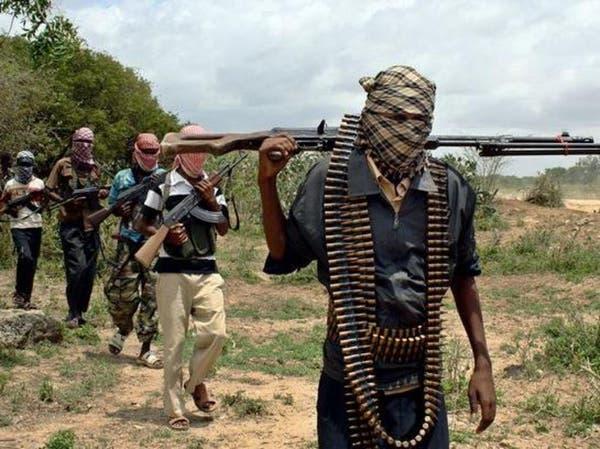 """مسلحون من """"حركة الشباب"""" يهاجمون قاعدة أميركية في كينيا"""
