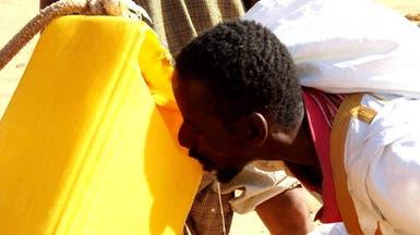 العطش يهدد الموريتانيين والحكومة تتعهد بمشاريع