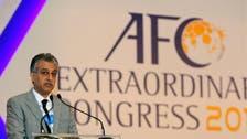 سلمان آل خليفة يؤكد: آسيا متحدة