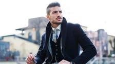 Italian model Mariano Di Vaio bares all in exclusive interview
