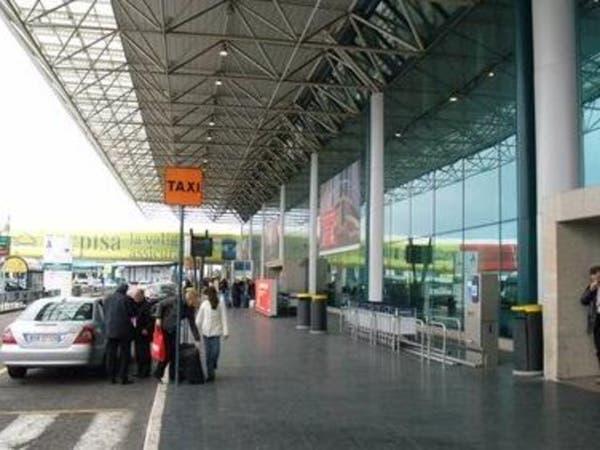 توقيف باكستاني بتهمة الإرهاب في مطار #روما