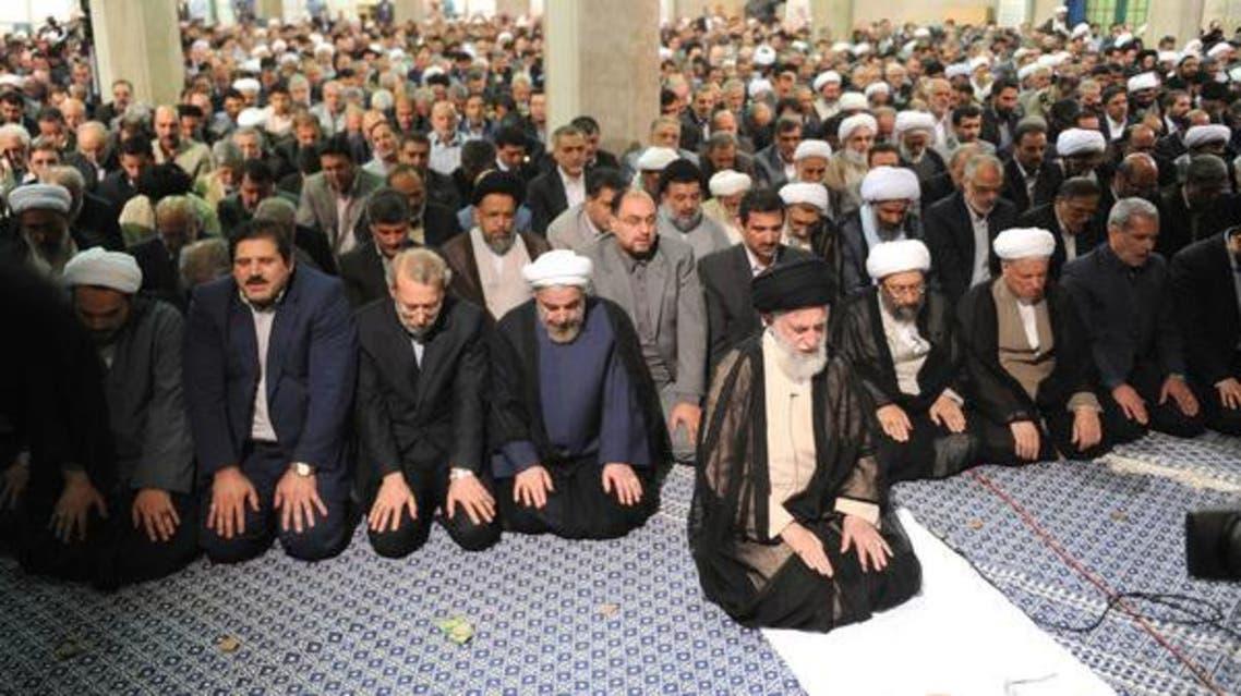 السمؤولين الإيرانيين