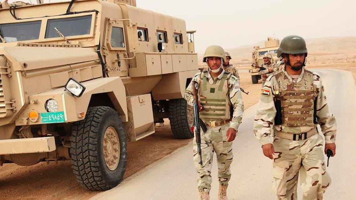 ارتش عراق