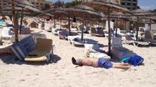 #تونس مصدومة.. شاهدنا القاتل يطلق النار مبتسما