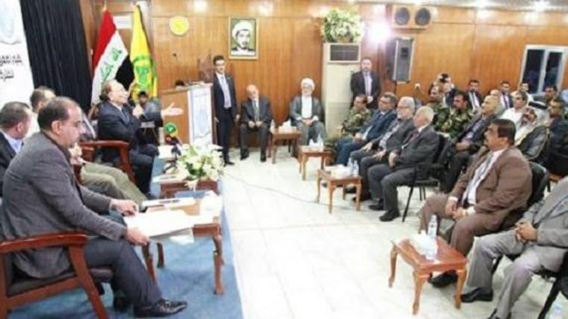 ندوة خنادق الإعلام في العراق