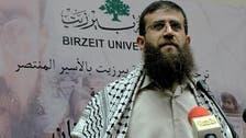 معتقل فلسطيني مضرب عن الطعام معرض للموت في أي لحظة