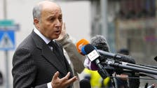 France: conditions still needed for Iran deal