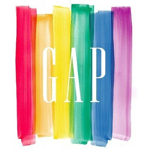 GAP marriage equality LGBT facebook
