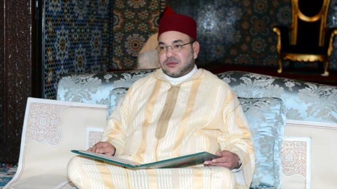 المغرب - العاهل المغربي - الملك محمد السادس 3