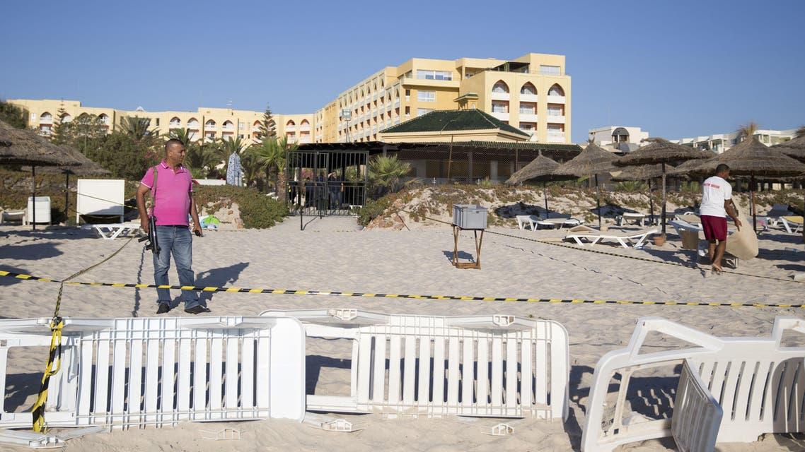 تونس سوسة هجوم سياحة