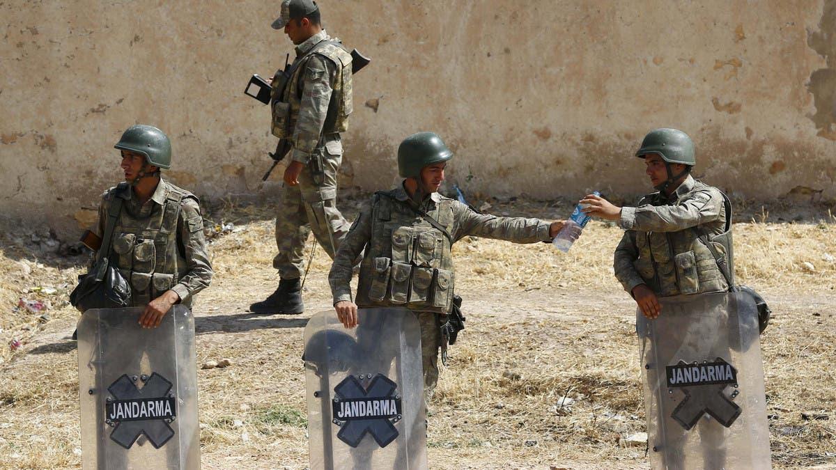 13 جثة داخل كهف.. تبادل الاتهامات بين أنقرة والكردستاني