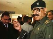 اعتقال المسؤول البعثي عبد الباقي السعدون في كركوك