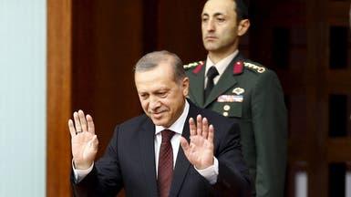 أردوغان: تركيا لن تسمح مطلقا بدولة كردية في سوريا