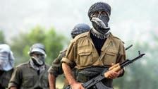 کرد جنگجوئوں نے داعش کو کوبانی سے بھگا دیا