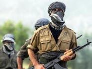 المقاتلون الأكراد يطردون داعش من #عين_العرب كوباني