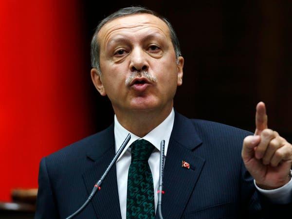 """أردوغان يهدد.. سنغلق قاعدة """"إنجيرلك"""" بحال دعم الأكراد"""