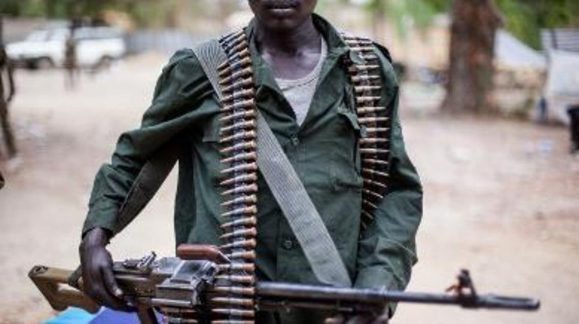 تناوب الأطراف المتحاربون على السيطرة على مالاكال طوال النزاع المستمر منذ 18 شهرا في جنوب السودان