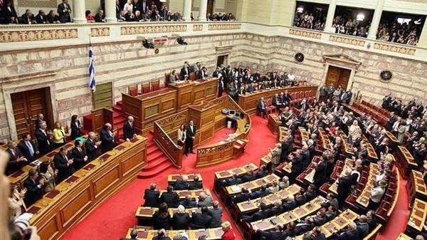 البرلمان اليوناني يصادق على اتفاقية الحدود البحرية مع مصر
