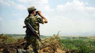 الجزائر تنشر 12 ألف عسكري على طول الحدود مع تونس