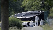 France beheading suspect confesses to killing