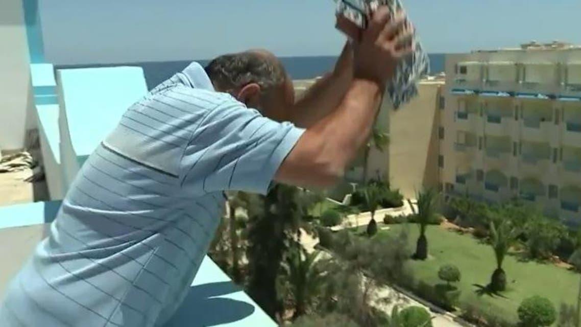 Tunisia builder souse tiled bricks hero youtube