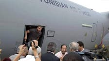 """""""فجر ليبيا"""" تقايض قياديا بموظفي القنصلية التونسية"""
