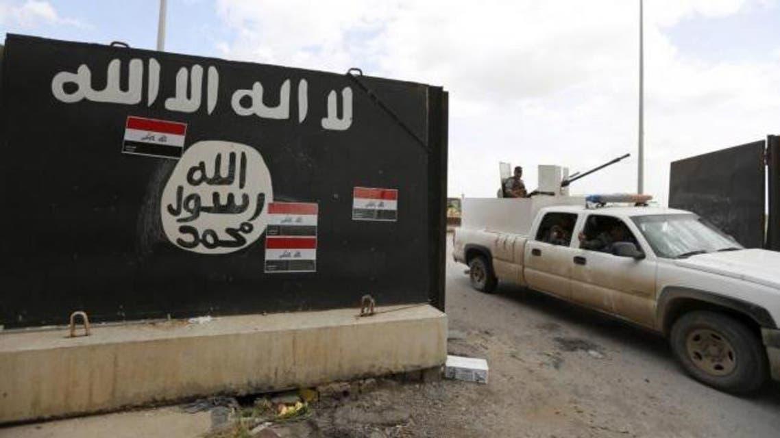 ISIS - Turkey Reuters