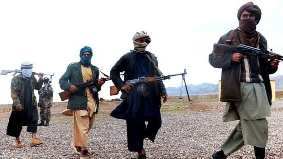 طالبان تقتل 11 جنديا في كمين
