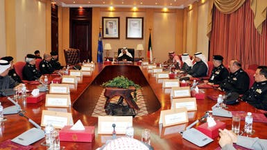 وزير داخلية الكويت: عناصر الخلية الإخوانية أقروا بجرمهم