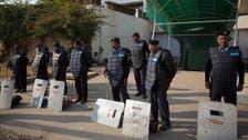 Pakistani police kill four Taliban militants after tip-off