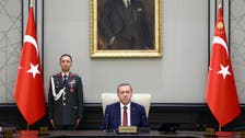 Turkey holds security meet; speculation on Syria action