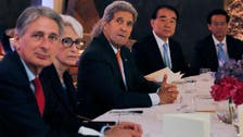 Kerry says 'too soon' to tell if Iran deal sealed